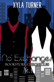 Bookstore Chronicles 3 - Xyla Turner