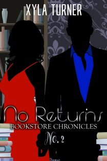 Bookstore Chronicles 2 - Xyla Turner