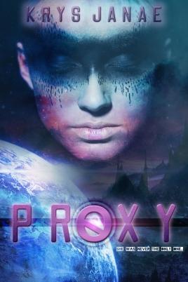 Krys Janae - Proxy